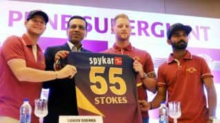 Smith, Rahane fully focussed on helping RPS win IPL 2017