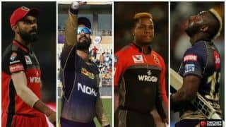 KKR vs RCB: Will Andre Russell play? Can RCB stay alive? How vital is the toss?