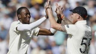 After terrific summer, Ben Stokes and Jofra Archer promise bright England Test future