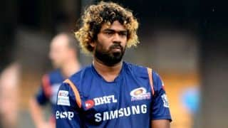 Lankan cricketer Lasith Malinga accused of sexual harassment during IPL
