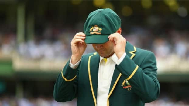 Australia on the verge of handing out 50 Test caps in a decade!