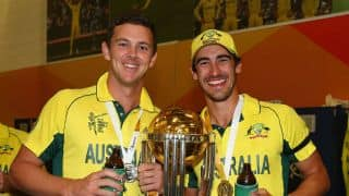 Hazlewood, Starc as duo can replicate the success of McGrath and Lee
