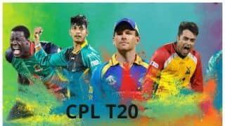 CPL 2020 Live Streaming: जानिए कैरेबियन प्रीमियर लीग के शेड्यूल, वेन्यू, समय और स्क्वॉड के बारे में