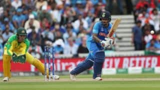ICC Cricket World Cup 2019, India vs Australia: Talking points of Australia vs India match
