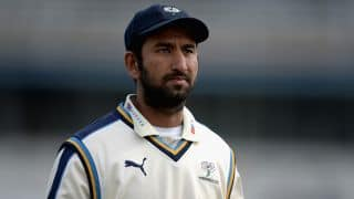 Cheteshwar Pujara: No technical flaws in my game