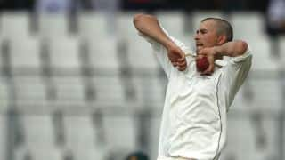 Feel better coming into a Test match, says Ashton Agar ahead of Sydney Test