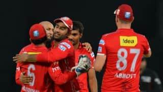 IPL 2017: Satish Menon appointed as Kings XI Punjab CEO