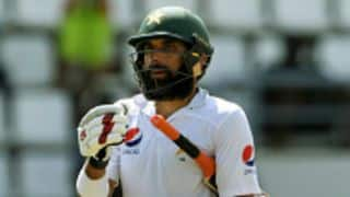 PCB dismisses reports of offering ICC match referee post to Misbah-ul-Haq