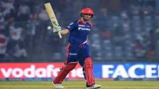 Morris praises IPL; terms international cricket 'different animal'