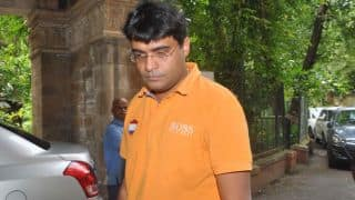 IPL 2013 spot-fixing probe: Mumbai Crime Branch shares evidence against Gurunath Meiyappan
