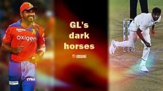 IPL 2017: Guide to Gujarat Lions' (GL) dark horses for IPL 10
