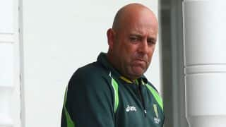 Ashes 2015: Darren Lehmann admits mistakes in team selection