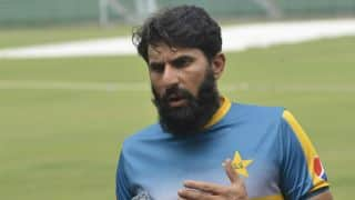 PSL 2018: Misbah-ul-Haq ruled out of final