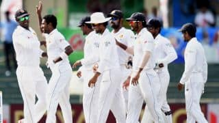 Sri Lanka v West Indies 2015, 1st Test at Galle: Hosts' likely XI
