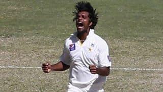 ICC Cricket World Cup 2015: India-tie won't add pressure claim, Rahat Ali, Nasir Jamshed