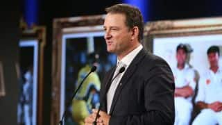Mark Waugh set to begin his new innings as national selector
