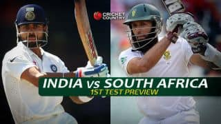 India vs South Africa 2015 1st Test at Mohali, Preview: India look for redemption in Gandhi-Mandela Series 2015