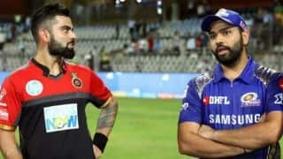 IPL 2018, RCB vs MI, Match 31 at Bengaluru: Preview, Predictions and Likely XIs