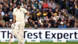 Ashes 2019: Losing captain Joe Root determined to stay in charge