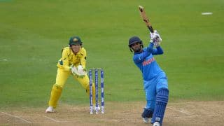 Mithali Raj: Beating Australia in semi-final will take an exceptional effort from India