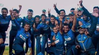 Zimbabwe vs Sri Lanka, Tri-Nation Series Final: Kusal Mendis, Upul Tharanga guide visitors to title