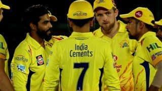 चेन्नई सुपर किंग्स की जर्सी में ही छुपा है जीत का ''सीक्रेट''