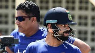 India likely to favour new coach who could 'get along' with Virat Kohli, indicate BCCI officials