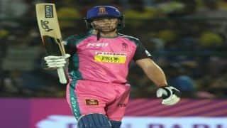 IPL 2018 : Jos Buttler equals Virat Kohli's fourth successive fifty in IPL