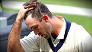 मैक्सवेल को टेस्ट टीम से बाहर किए जाने पर पूर्व कोच लीमैन हैरान