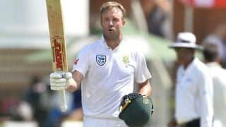 """International cricket will sorely miss AB de Villiers,"" says David Richardson"