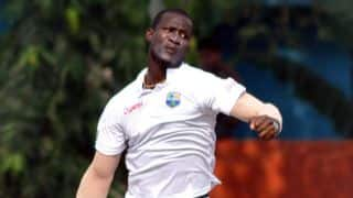 Darren Sammy looking forward to New Zealand series