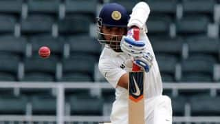 Ajinkya Rahane believes India's fortunes in 1st Test will depend on batting in 2nd innings