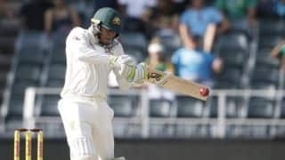 I'm prepared to bat wherever the team asks me to: Usman Khawaja