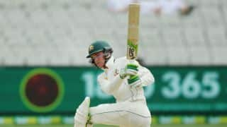 Sheffield Shield: Maddinson included in NSW squad for Tasmania clash