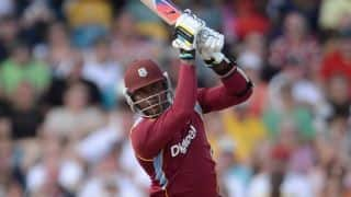 South Africa vs West Indies 2015, 4th ODI at Port Elizabeth: Samuels and Sammy take West Indies to 150