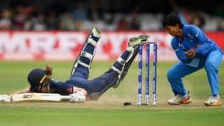 Live Cricket Score, India Women vs England Women, 3rd T20I 2018, Mumbai: ENG W win by 7 wickets