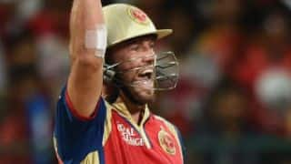 IPL 7: AB de Villiers is the most complete batsman of the era, says VVS Laxman
