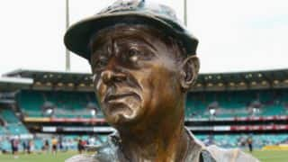 Don Bradman memorabilia to be exhibited at Victoria Memorial in Kolkata