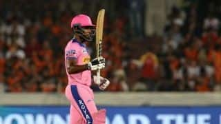 Gautam Gambhir calls for Sanju Samson's inclusion in India's World Cup squad