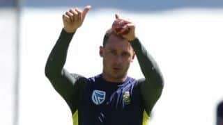 Steyn may play first Test against Sri Lanka