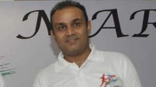 Virender Sehwag quotes 'Gunda' to Ishant Sharma
