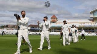 Virat Kohli's love for Test cricket is a good sign: David Gower