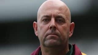 Darren Lehmann returns to Australia coaching duty for New Zealand tour after recovering from deep vein thrombosis