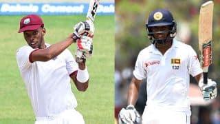 Chase, Mendis provide West Indies & Sri Lanka peek into the future