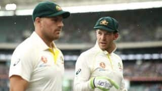 MCG wicket is deteriorating more than we thought it would: Aaron Finch