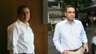 Amitabh Chaudhary unhappy with Rahul Johri over India women Team Manager advertisement