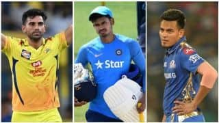 With series sealed, possibility for Chahar brothers, Shreyas Iyer to play 3rd T20I