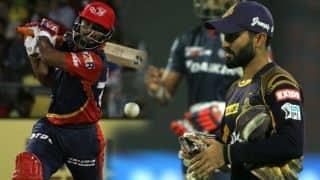 IPL में धमाल मचाने वाले बल्लेबाज को मिलेगी चोटिल साहा की जगह ?