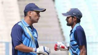 BCCI announce new schedule for Vijay Hazare Trophy 2016-17 semi-final, final