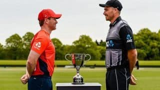 ENG vs NZ Dream11 Team England vs New Zealand, 2nd T20I, England tour of New Zealand – Cricket Prediction Tips For Today's Match ENG vs NZ at Wellington